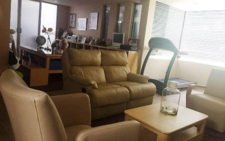 Foto de casa en condominio en venta en, san jerónimo lídice, la magdalena contreras, df, 1753512 no 07