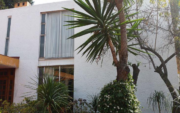 Foto de casa en venta en, san jerónimo lídice, la magdalena contreras, df, 1777733 no 02