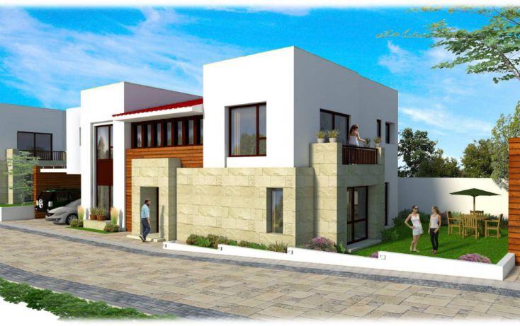 Foto de casa en condominio en venta en, san jerónimo lídice, la magdalena contreras, df, 1790542 no 03