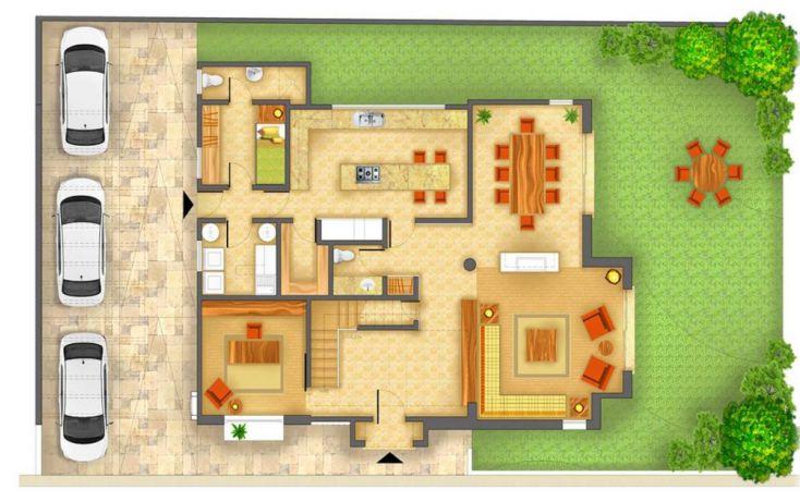 Foto de casa en condominio en venta en, san jerónimo lídice, la magdalena contreras, df, 1790542 no 05