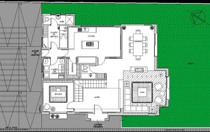 Foto de casa en condominio en venta en, san jerónimo lídice, la magdalena contreras, df, 1790542 no 06