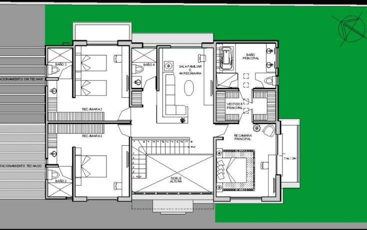 Foto de casa en condominio en venta en, san jerónimo lídice, la magdalena contreras, df, 1790542 no 07