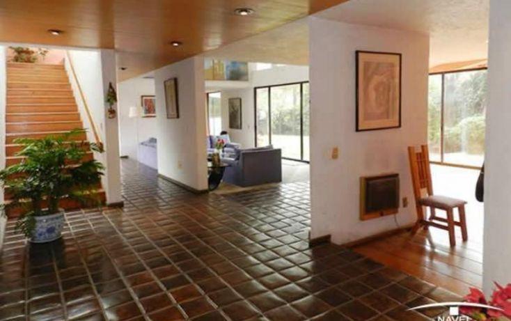 Foto de casa en venta en, san jerónimo lídice, la magdalena contreras, df, 1811988 no 02
