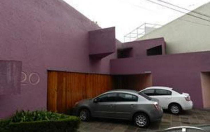 Foto de casa en venta en, san jerónimo lídice, la magdalena contreras, df, 1811988 no 10