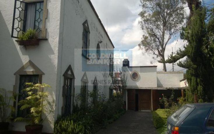 Foto de casa en venta en, san jerónimo lídice, la magdalena contreras, df, 1849560 no 02