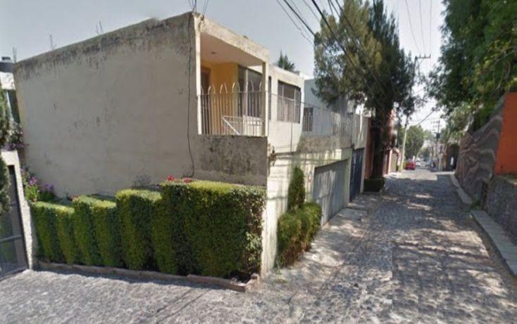 Foto de casa en venta en, san jerónimo lídice, la magdalena contreras, df, 1872078 no 01