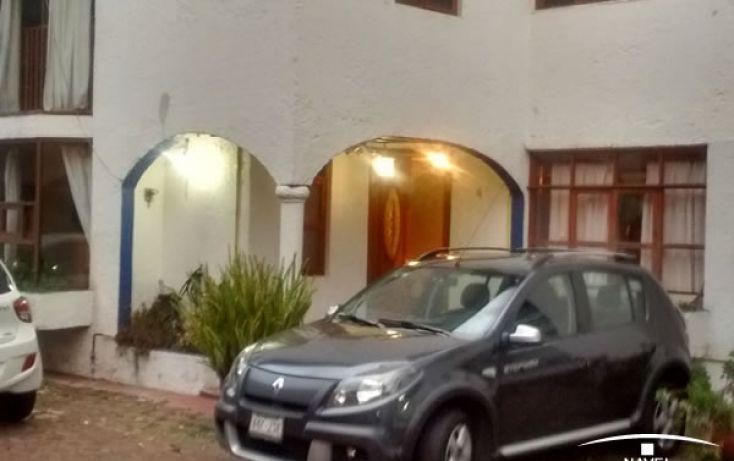 Foto de casa en venta en, san jerónimo lídice, la magdalena contreras, df, 1962090 no 01