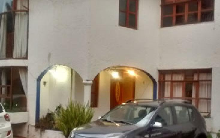 Foto de casa en venta en, san jerónimo lídice, la magdalena contreras, df, 1962090 no 02
