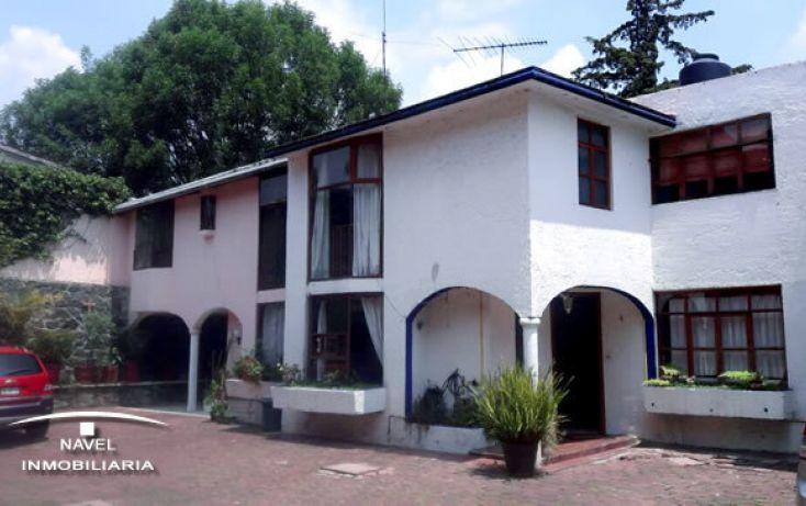 Foto de casa en venta en, san jerónimo lídice, la magdalena contreras, df, 2007096 no 01