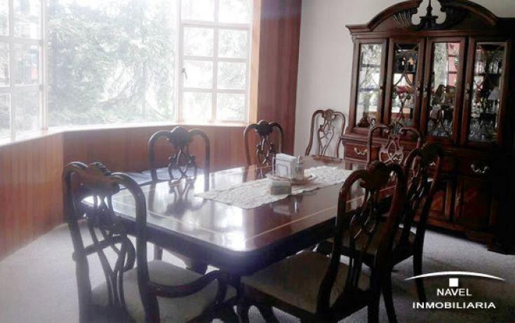Foto de casa en venta en, san jerónimo lídice, la magdalena contreras, df, 2007096 no 04
