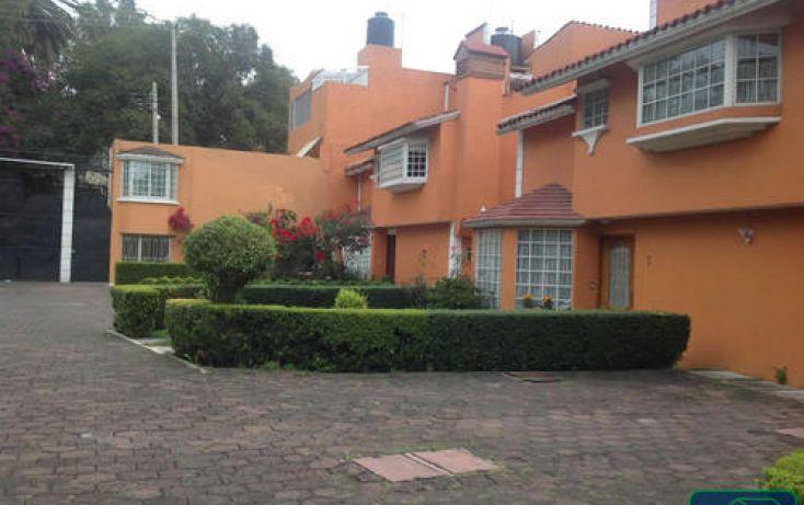 Foto de casa en condominio en venta en, san jerónimo lídice, la magdalena contreras, df, 2022715 no 01
