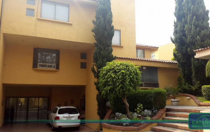 Foto de casa en condominio en venta en, san jerónimo lídice, la magdalena contreras, df, 2024731 no 01