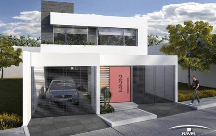 Foto de casa en venta en, san jerónimo lídice, la magdalena contreras, df, 2027659 no 01