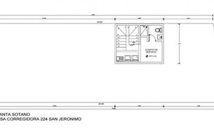 Foto de casa en venta en, san jerónimo lídice, la magdalena contreras, df, 2027659 no 05