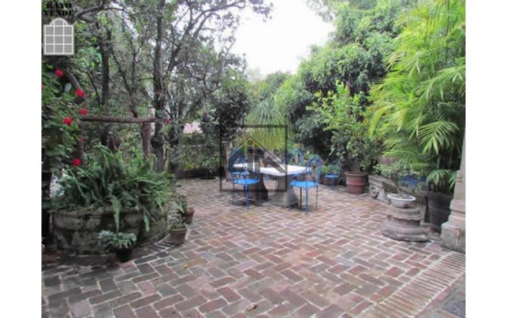 Foto de casa en venta en, san jerónimo lídice, la magdalena contreras, df, 483952 no 04
