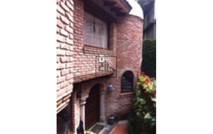 Foto de casa en condominio en venta en, san jerónimo lídice, la magdalena contreras, df, 564437 no 03