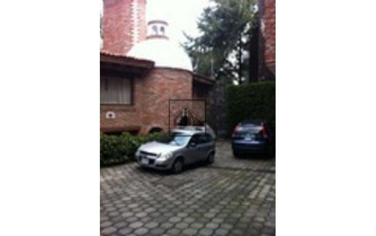 Foto de casa en condominio en venta en, san jerónimo lídice, la magdalena contreras, df, 564437 no 17