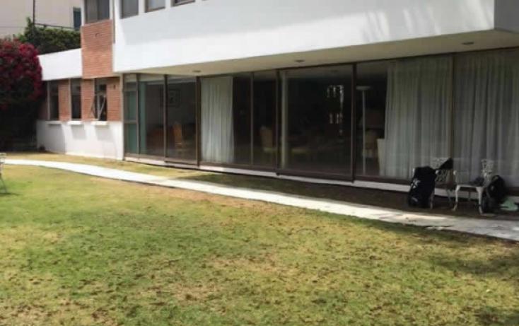 Foto de casa en venta en, san jerónimo lídice, la magdalena contreras, df, 826559 no 01