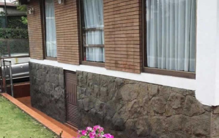 Foto de casa en venta en, san jerónimo lídice, la magdalena contreras, df, 826559 no 02