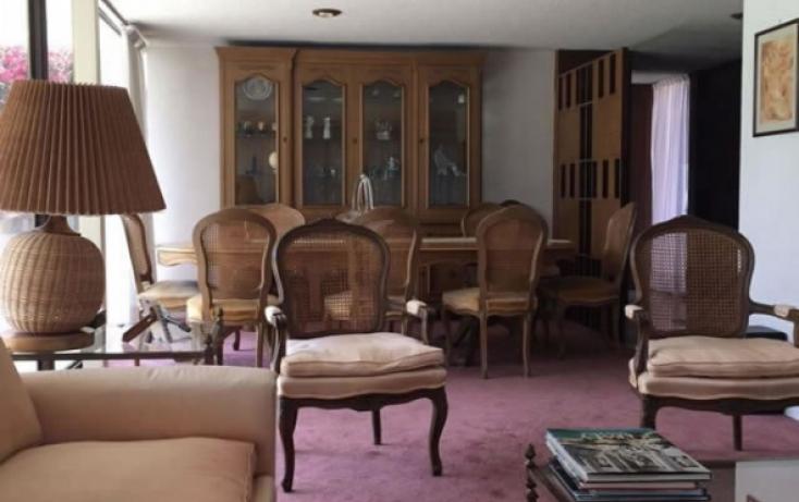 Foto de casa en venta en, san jerónimo lídice, la magdalena contreras, df, 826559 no 03