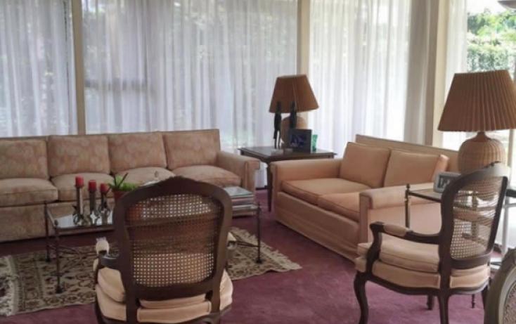 Foto de casa en venta en, san jerónimo lídice, la magdalena contreras, df, 826559 no 04