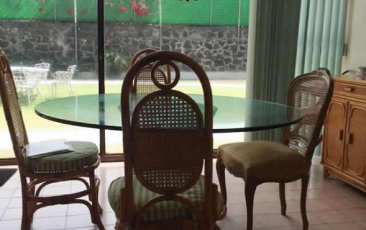 Foto de casa en venta en, san jerónimo lídice, la magdalena contreras, df, 826559 no 05