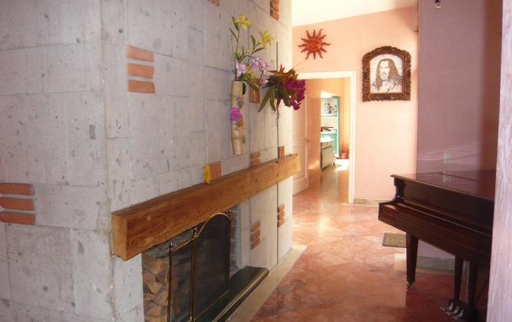Foto de casa en venta en  , san jerónimo lídice, la magdalena contreras, distrito federal, 1051911 No. 01