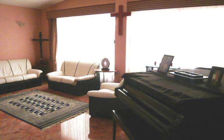 Foto de casa en venta en  , san jerónimo lídice, la magdalena contreras, distrito federal, 1051911 No. 02
