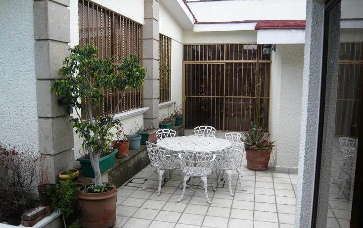 Foto de casa en venta en  , san jerónimo lídice, la magdalena contreras, distrito federal, 1051911 No. 08