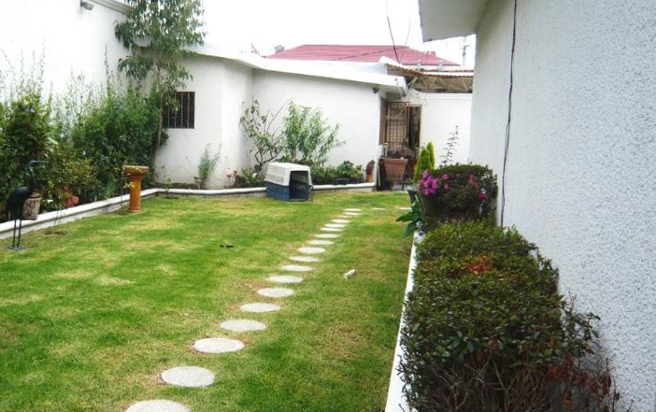 Foto de casa en venta en  , san jerónimo lídice, la magdalena contreras, distrito federal, 1051911 No. 10