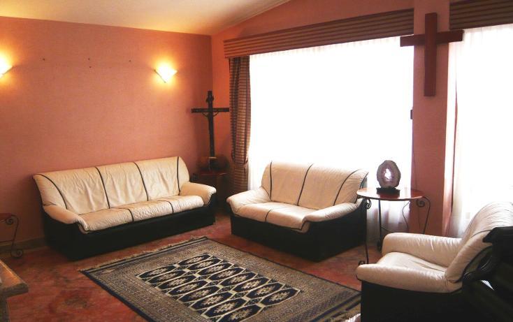 Foto de casa en venta en  , san jerónimo lídice, la magdalena contreras, distrito federal, 1051911 No. 13