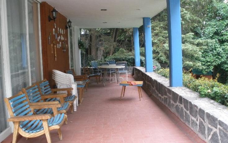 Foto de casa en venta en  , san jerónimo lídice, la magdalena contreras, distrito federal, 1135247 No. 02