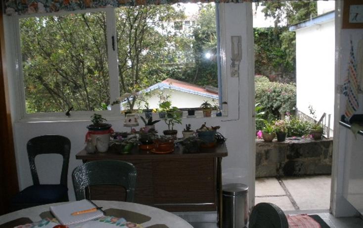 Foto de casa en venta en  , san jerónimo lídice, la magdalena contreras, distrito federal, 1135247 No. 03