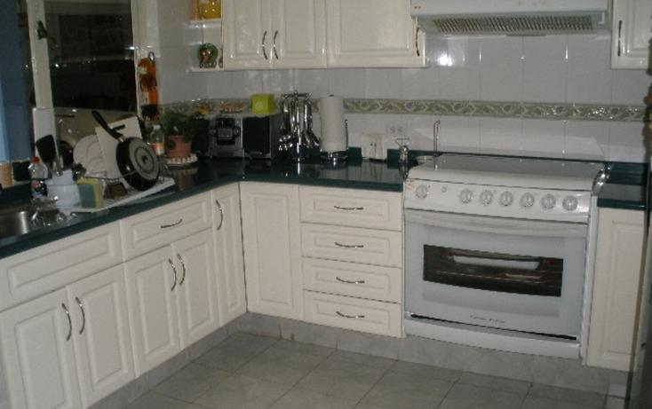 Foto de casa en venta en  , san jerónimo lídice, la magdalena contreras, distrito federal, 1135247 No. 04