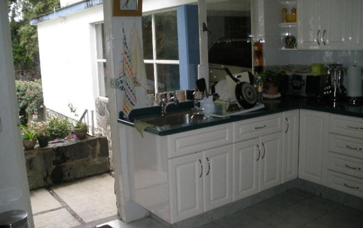 Foto de casa en venta en  , san jerónimo lídice, la magdalena contreras, distrito federal, 1135247 No. 05