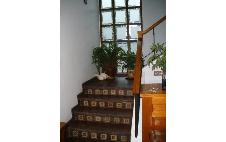 Foto de casa en venta en  , san jerónimo lídice, la magdalena contreras, distrito federal, 1135247 No. 07