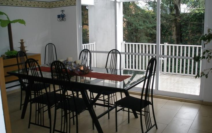 Foto de casa en venta en  , san jerónimo lídice, la magdalena contreras, distrito federal, 1135247 No. 08