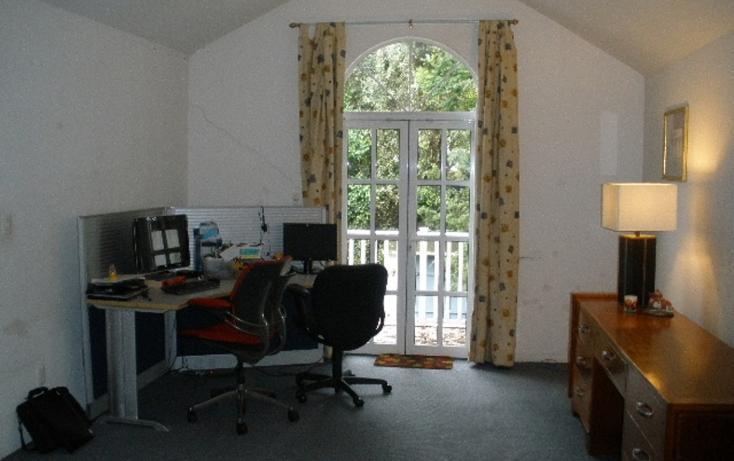 Foto de casa en venta en  , san jerónimo lídice, la magdalena contreras, distrito federal, 1135247 No. 21