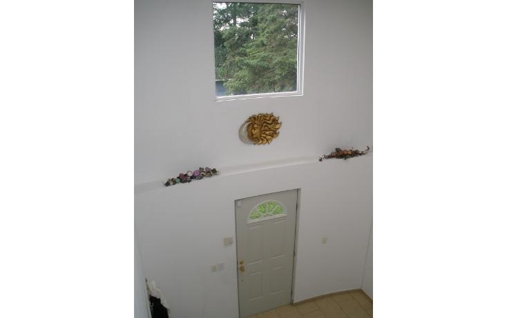 Foto de casa en venta en  , san jerónimo lídice, la magdalena contreras, distrito federal, 1135247 No. 24
