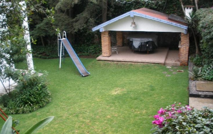 Foto de casa en venta en  , san jerónimo lídice, la magdalena contreras, distrito federal, 1135247 No. 25