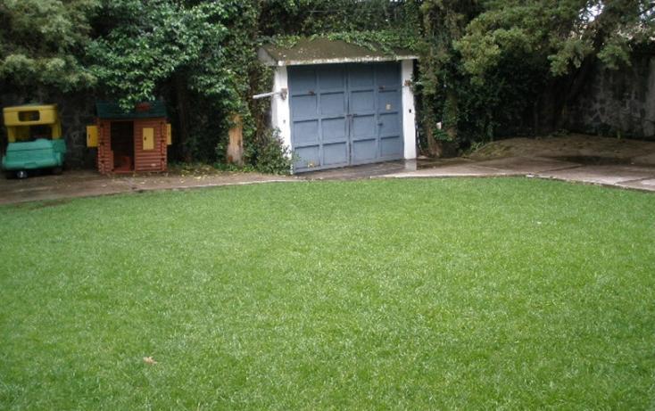 Foto de casa en venta en  , san jerónimo lídice, la magdalena contreras, distrito federal, 1135247 No. 26