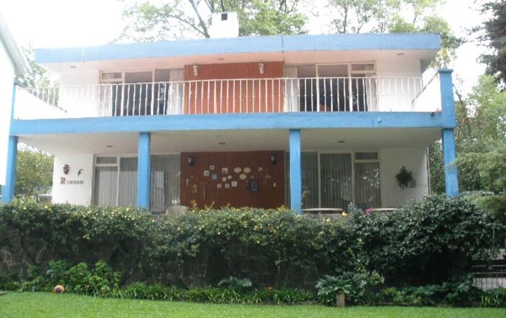 Foto de casa en venta en  , san jerónimo lídice, la magdalena contreras, distrito federal, 1135247 No. 27