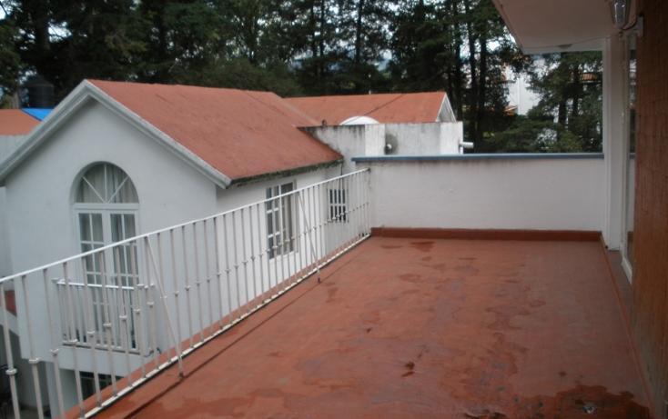 Foto de casa en venta en  , san jerónimo lídice, la magdalena contreras, distrito federal, 1135247 No. 28