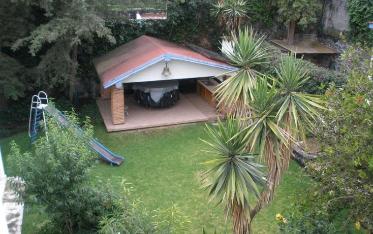 Foto de casa en venta en  , san jerónimo lídice, la magdalena contreras, distrito federal, 1135247 No. 30