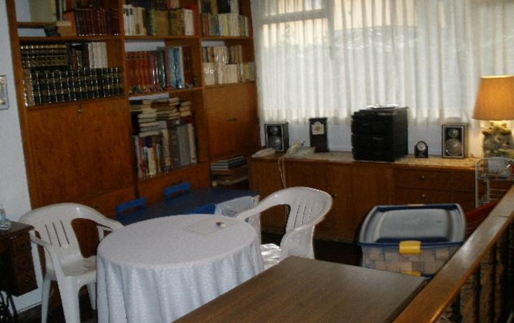 Foto de casa en venta en  , san jerónimo lídice, la magdalena contreras, distrito federal, 1135247 No. 31