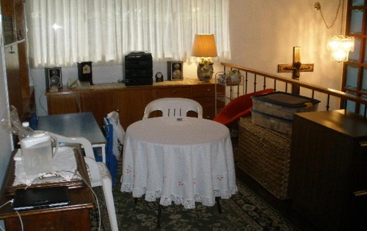 Foto de casa en venta en  , san jerónimo lídice, la magdalena contreras, distrito federal, 1135247 No. 33