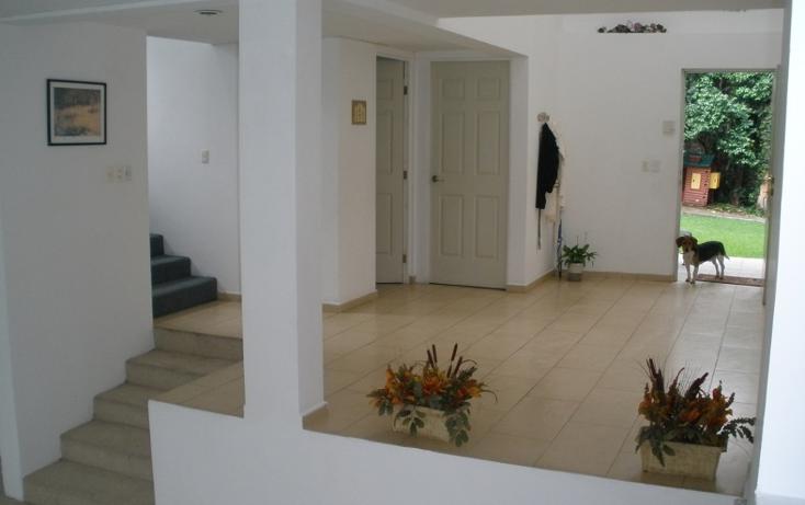 Foto de casa en venta en  , san jerónimo lídice, la magdalena contreras, distrito federal, 1135247 No. 38
