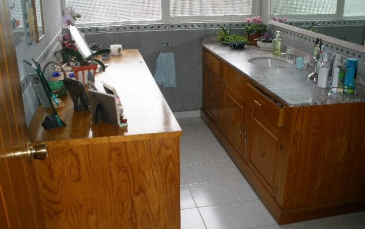 Foto de casa en venta en  , san jerónimo lídice, la magdalena contreras, distrito federal, 1135247 No. 50
