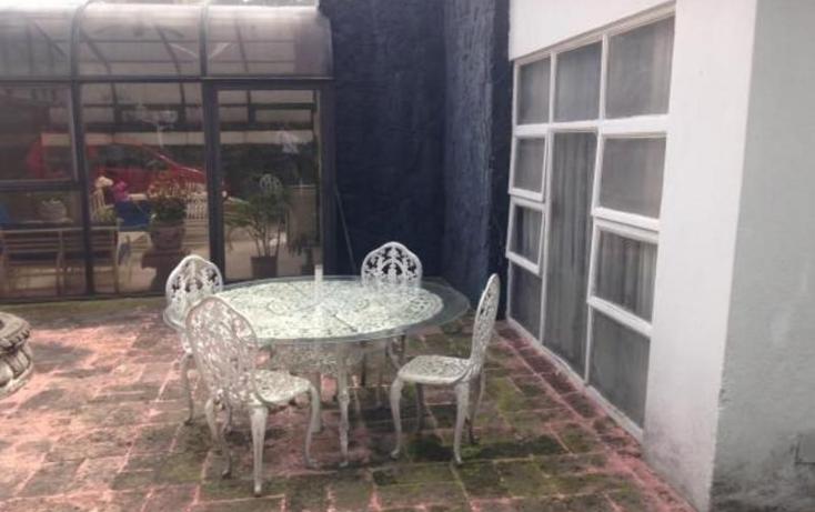 Foto de casa en venta en  , san jer?nimo l?dice, la magdalena contreras, distrito federal, 1171563 No. 03