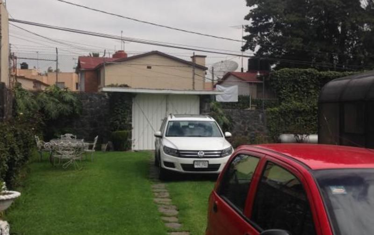 Foto de casa en venta en  , san jer?nimo l?dice, la magdalena contreras, distrito federal, 1171563 No. 16